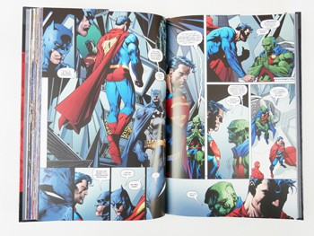 WKKDCC#54: Superman: Dla jutra, część 1 - prezentacja komiksu