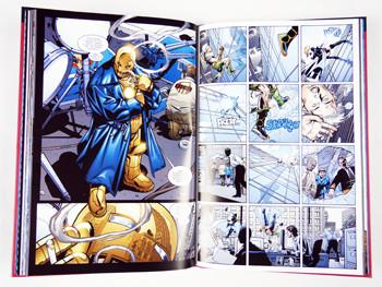 Superbohaterowie Marvela#54: Marvel Boy - prezentacja komiksu