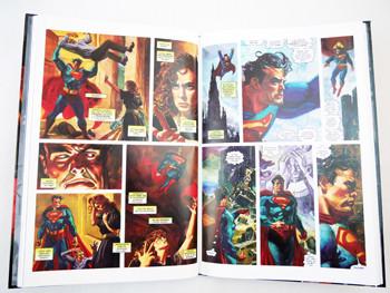 WKKDCC#67: Superman/Batman: Legendy najlepszych na świecie - prezentacja komiksu