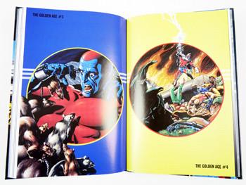 WKKDCC#70: JSA: Złota era - prezentacja komiksu