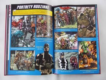 Superbohaterowie Marvela#29: Inhumans