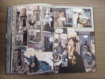 WKKDCC#14: Batman: Zagłada Gotham