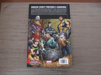 X-Men: Mordercza geneza