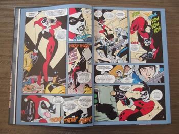 WKKDCC#17: Harley Quinn: Preludia i fantazje