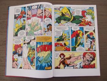 Superbohaterowie Marvela#8: Power Man