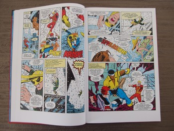 Superbohaterowie Marvela#8: Power Man
