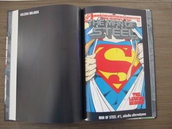 WKKDCC#18: Superman: Człowiek ze stali