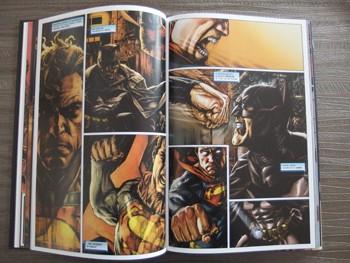 Luthor - Obrazy grozy