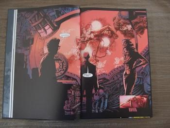 WKKDCC#19: Lex Luthor: Człowiek ze stali