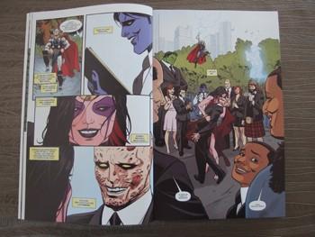 Deadpool tom 6: Deadpool się żeni