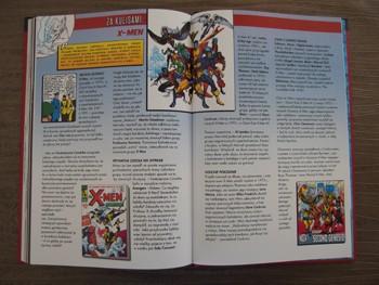 Superbohaterowie Marvela#12: X-Men