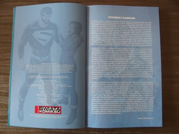 Superman: Lois i Clark - Droga do Odrodzenia
