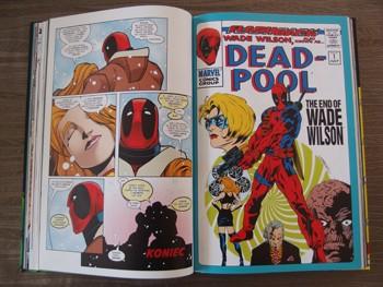 Deadpool Classic tom 2