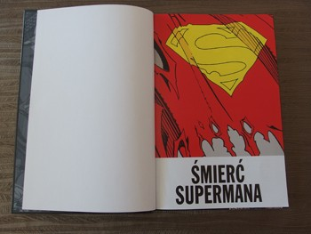WKKDCC#24: Superman: Śmierć Supermana
