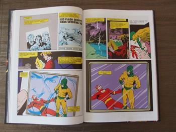 WKKDCC#25: Flash: Urodzony Sprinter