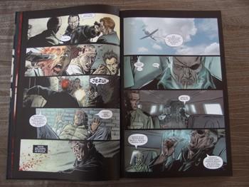 Punisher Max tom 2