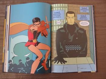 WKKDCC#26: Robin: Rok pierwszy