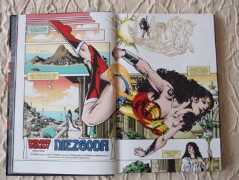 WKKDCC#27: Wonder Woman: Raj utracony
