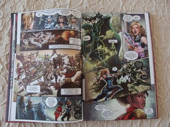 Superbohaterowie Marvela#18: Walkiria