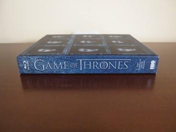 Game of Thrones Season 6 / Gra o Tron sezon 6 (digi-pack)