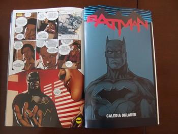 Batman tom 1: Jestem Gotham