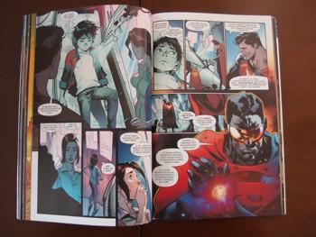 Superman tom 1: Syn Supermana