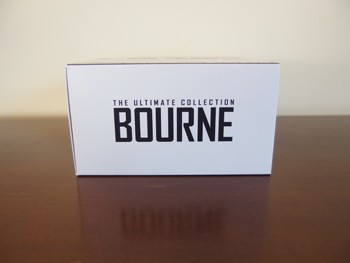 Bourne - The Ultimate Collection 4K