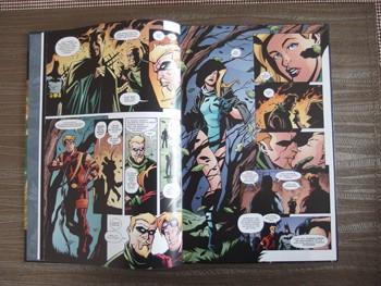 WKKDCC#4: Green Arrow: Kołczan, część 2 - komiks