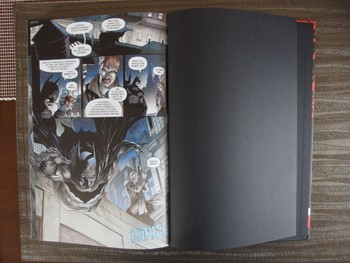 Wieczny Batman tom 3 - komiks