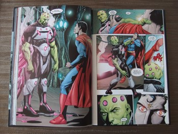 WKKDCC#31: Superman: Brainiac