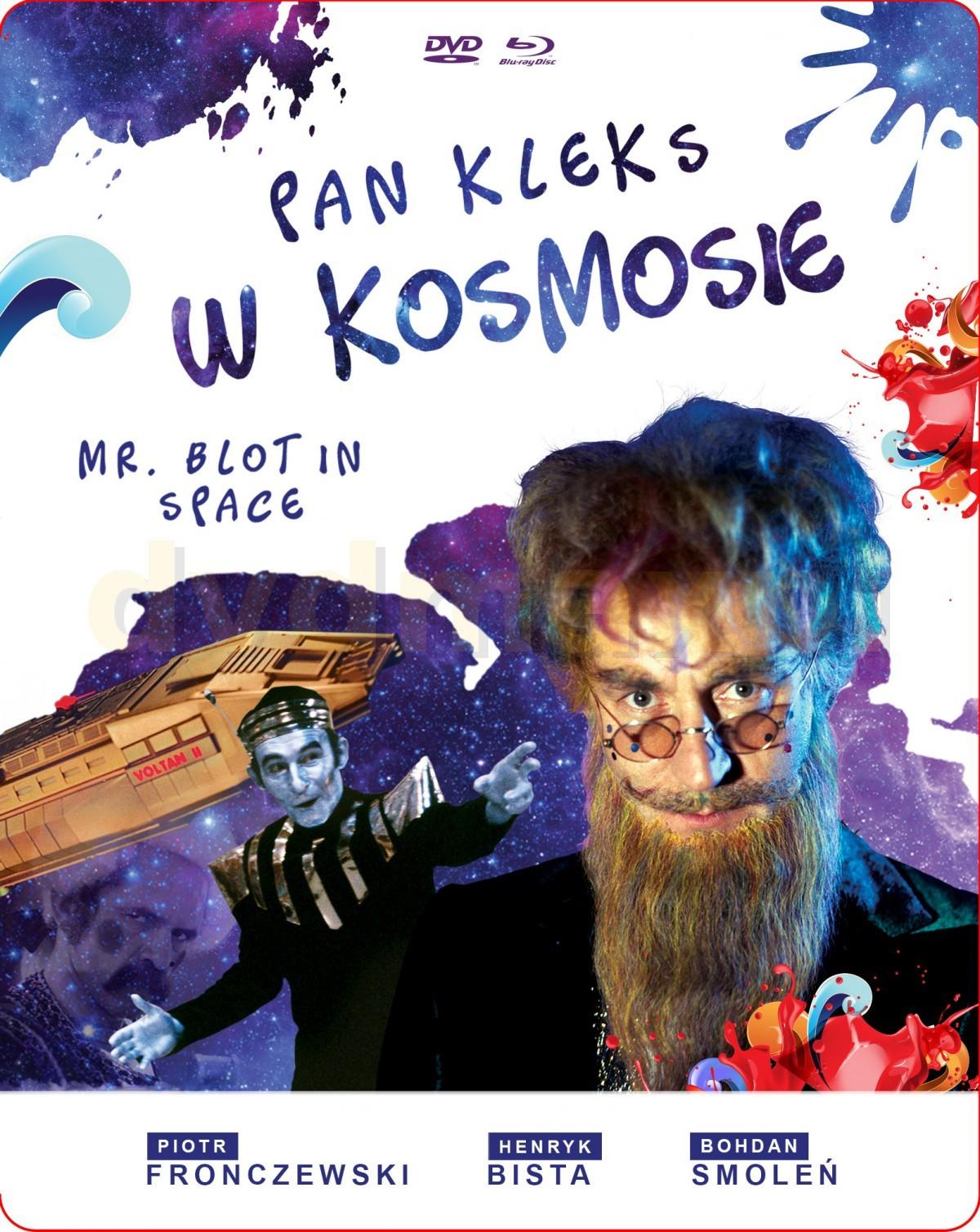 Pan Kleks w kosmosie (steelbook) [Blu-Ray]+[DVD].jpg