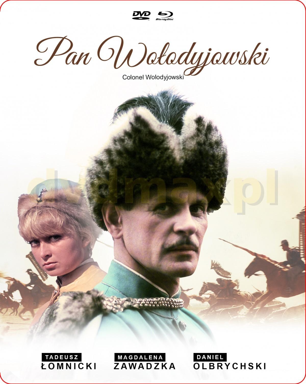 Pan Wołodyjowski (steelbook) [Blu-Ray]+[DVD].jpg