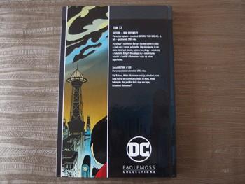 WKKDCC#32: Batgirl: Rok Pierwszy