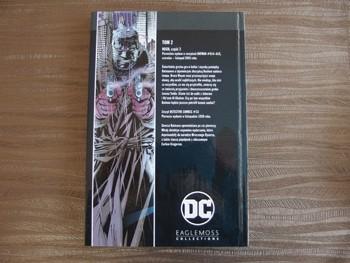 Batman: Hush, cześć 2
