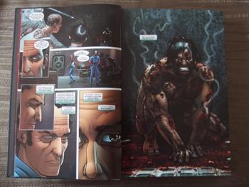 Wolverine tom 1