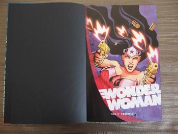 Wonder Woman Tom 2. Trzewia