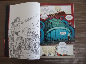 Wonder Woman Tom 6. Kości