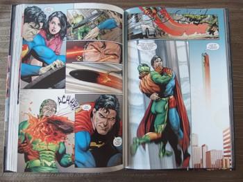 WKKDCC#33: Superman: Tajna Geneza