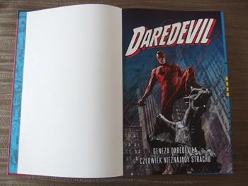 Superbohaterowie Marvela#24: Daredevil