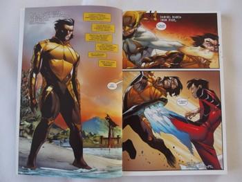 Wolverine: Trzy miesiące do śmierci tom 2