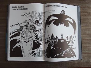 WKKDCC#8: Batman: Długie Halloween, część 2