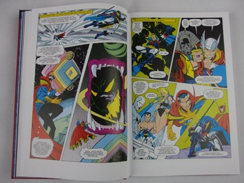 Superbohaterowie Marvela#25: Doktor Strange