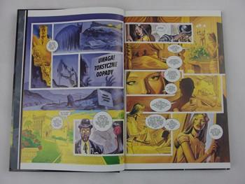 WKKDCC#35: Batman: Narodziny Demona część 2