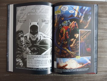 WKKDCC#9: Batman: Śmierć w rodzinie