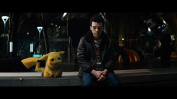 """""""Pokémon Detektyw Pikachu"""" – recenzja filmu i wydania Blu-ray [opakowanie Elite]"""