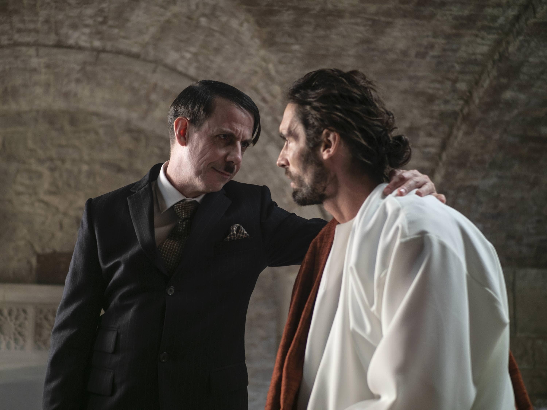 """""""Preacher"""" – zwiastun, fragment i zdjęcia z óśmego odcinka finałowej serii"""