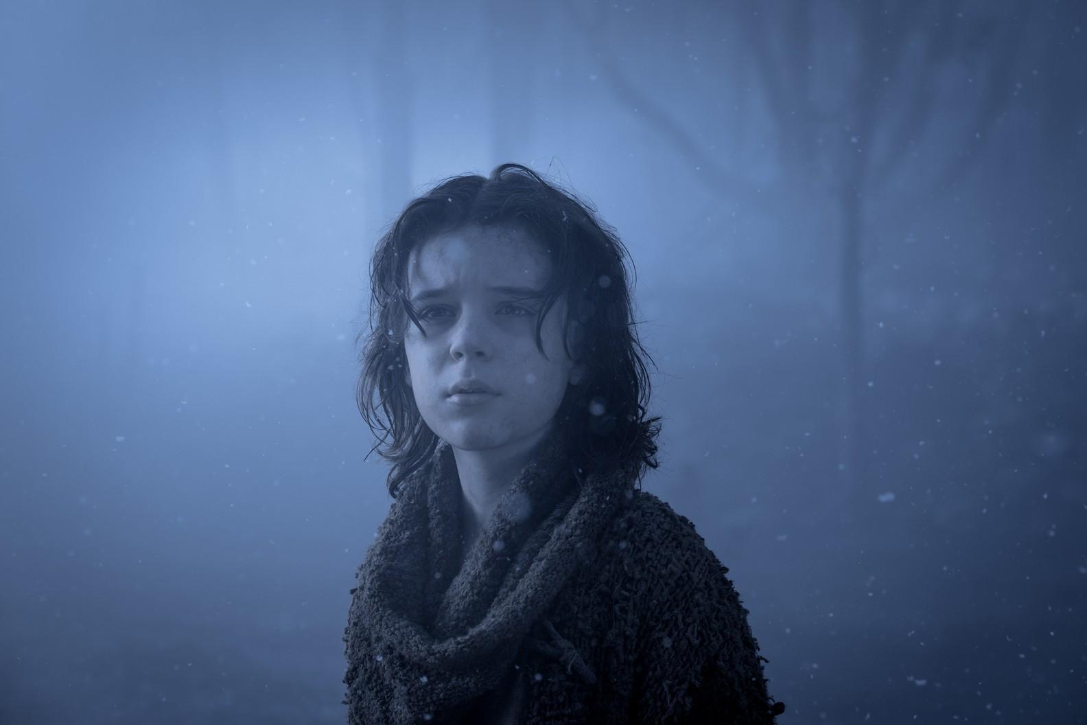 """""""Wychowane przez wilki"""" – zdjęcia z 8. odcinka"""