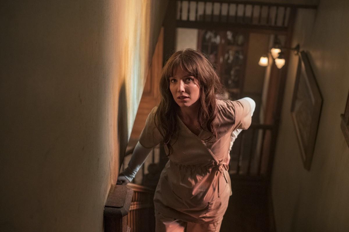 """""""Wcielenie"""" – zobaczcie zdjęcia z nowego horroru Jamesa Wana"""