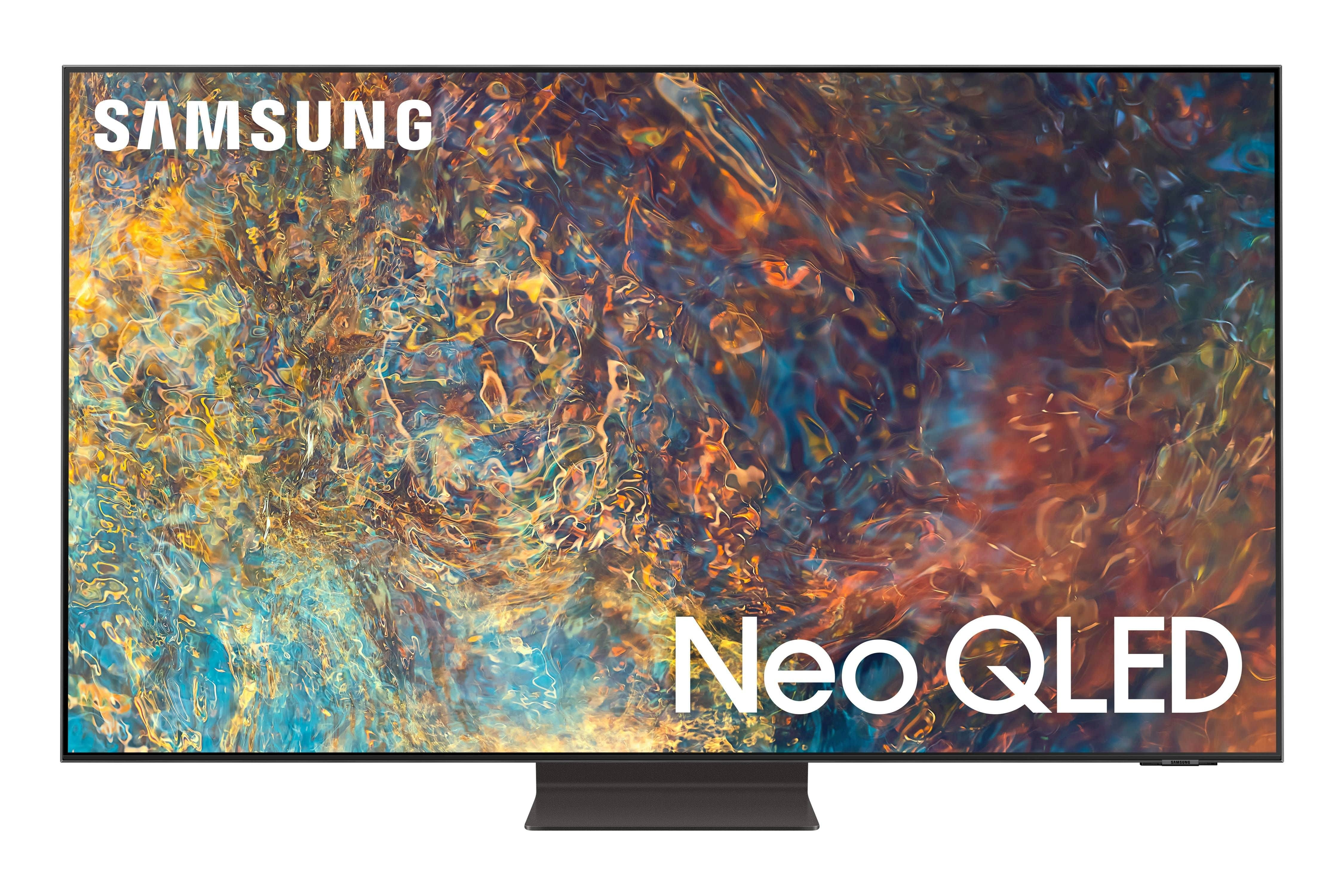 Telewizory Neo QLED 4K QN95A