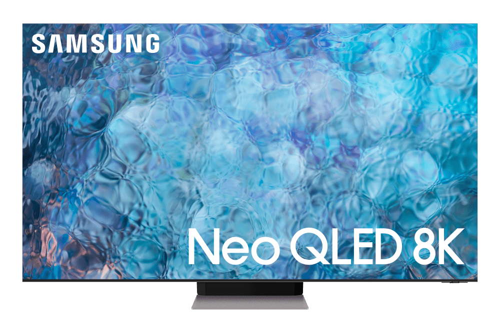 Telewizory Neo QLED 8K QN900A
